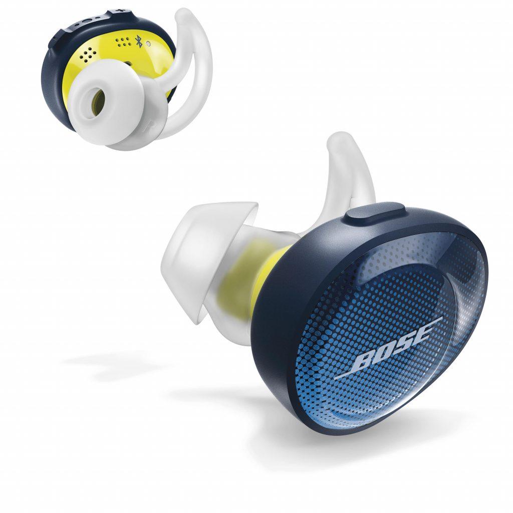 Вещь дня: Bose SoundSport Free. Вообще без проводов!