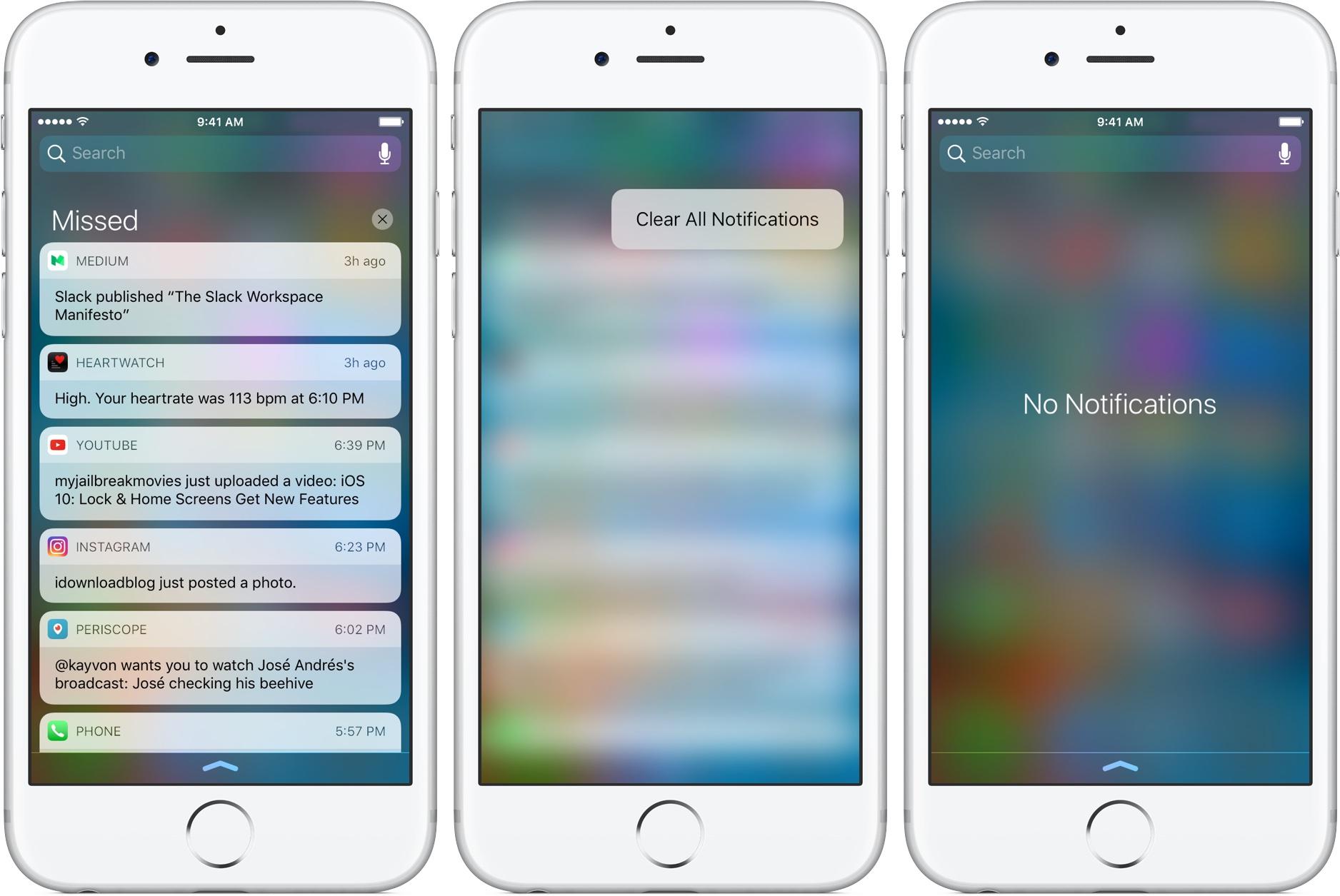 7 фишек iOS 11, которые изменят ваш iPhone навсегда