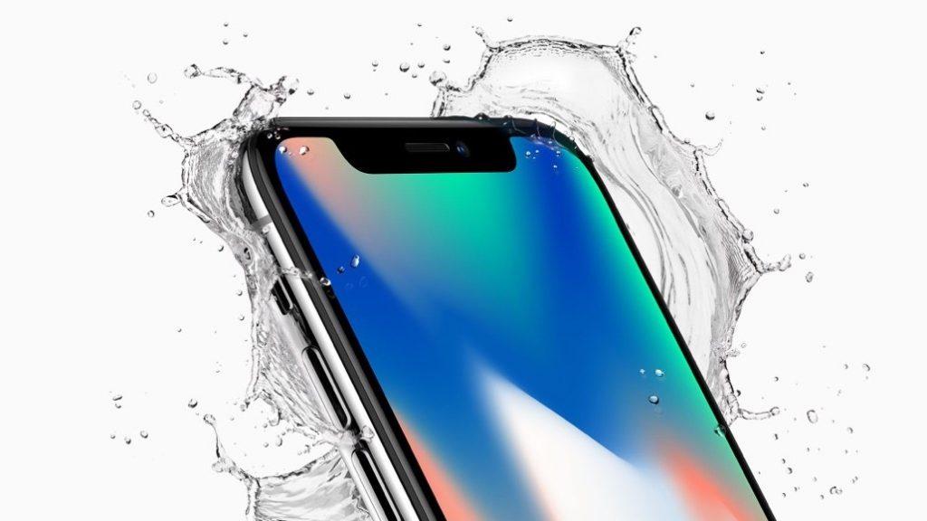 Несколько малоизвестных фактов про iPhone X