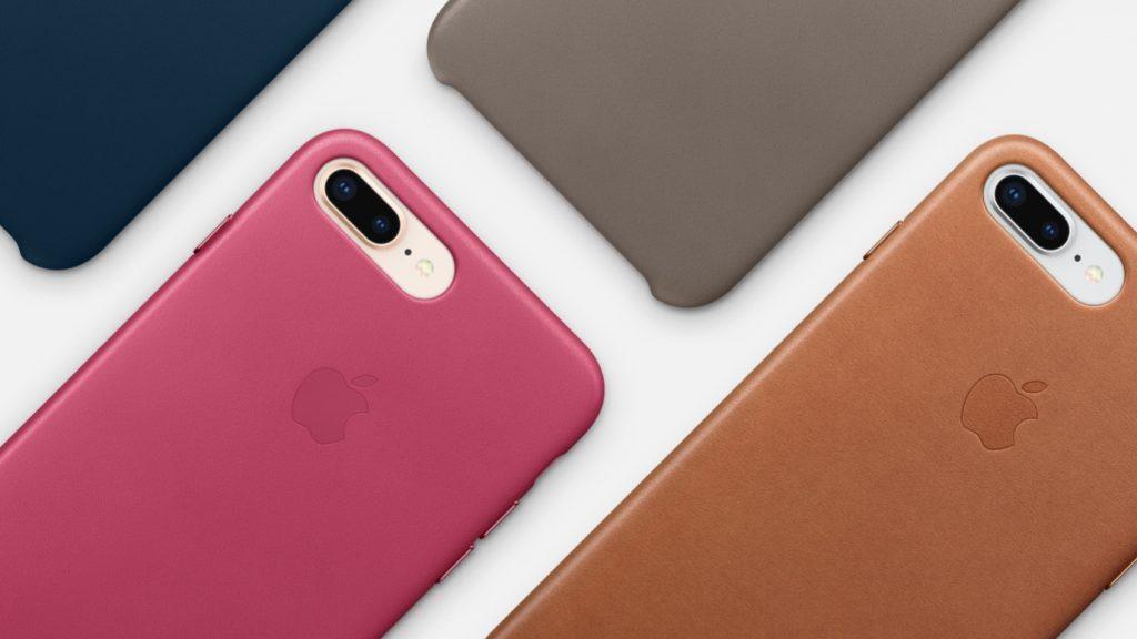 Важные новые аксессуары Apple: главное!