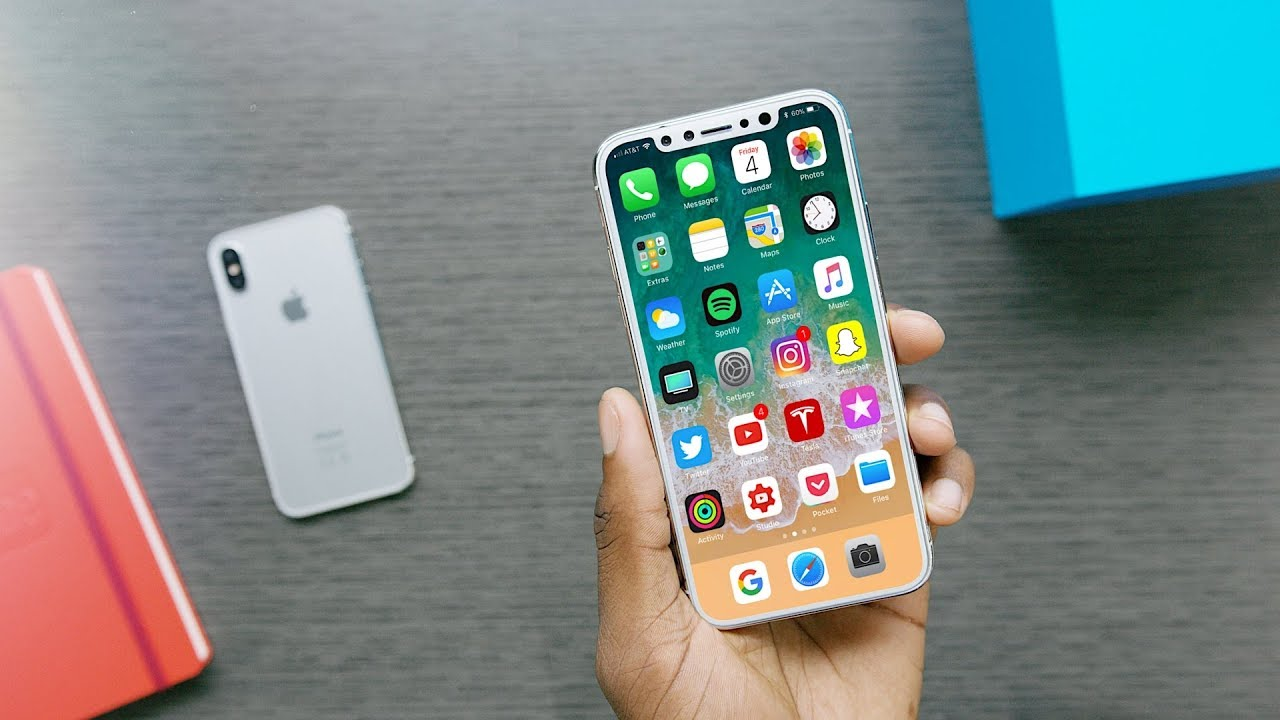 Купить iPhone 8 очень просто