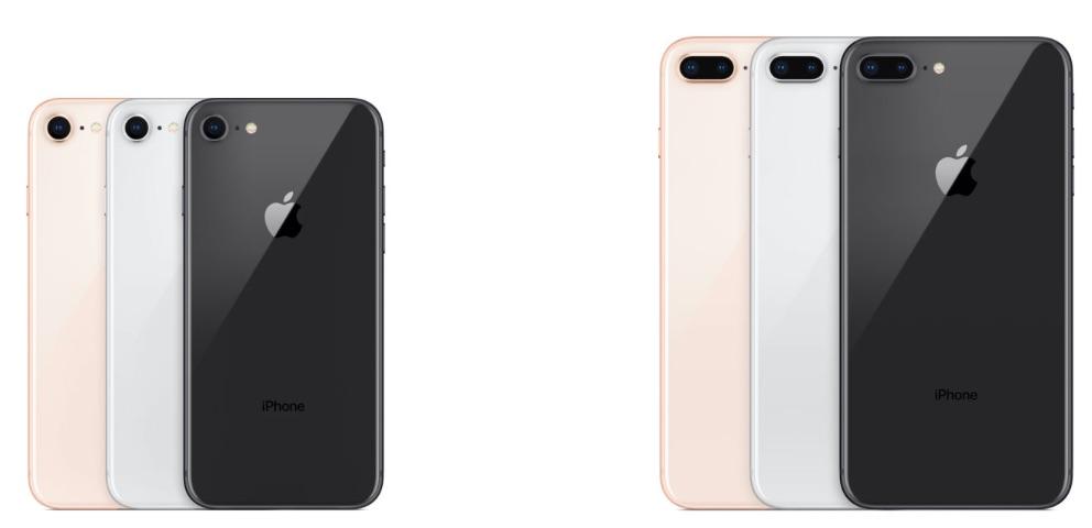 Apple представила iPhone 8 и iPhone 8 Plus. Ну и кому они нужны?