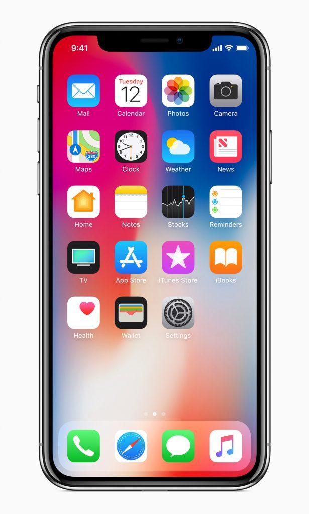 Покупка iPhone X за рубежом и у нас: рассуждения о нюансах!