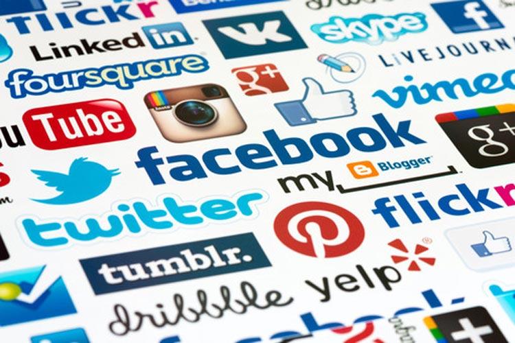 Сайт для управления страницами в соцсетях