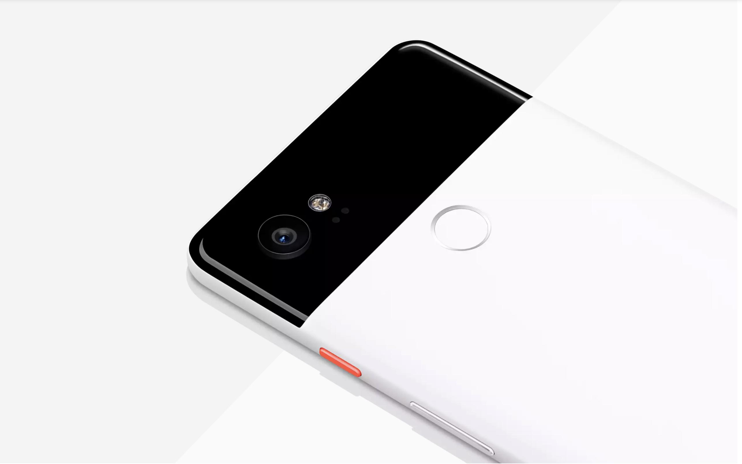 Google показали гору гаджетов и крутые Pixel 2. В этом что-то есть… но вот что именно?