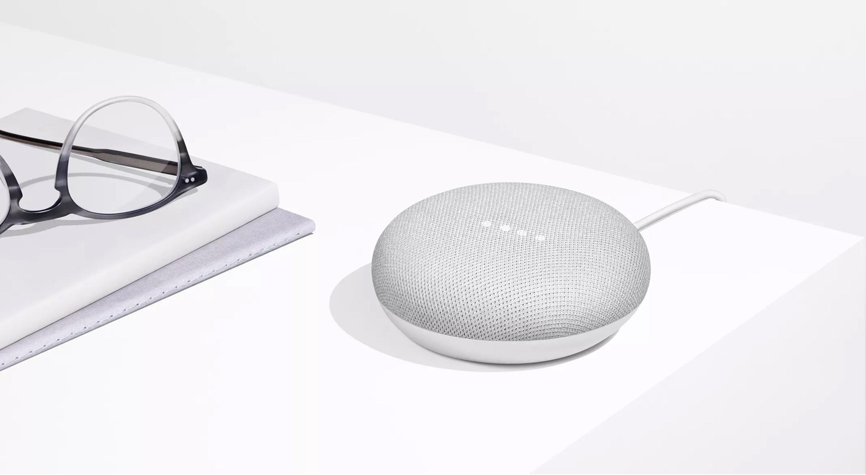 Всё, что нужно знать про Google Home Mini и Google Home Max