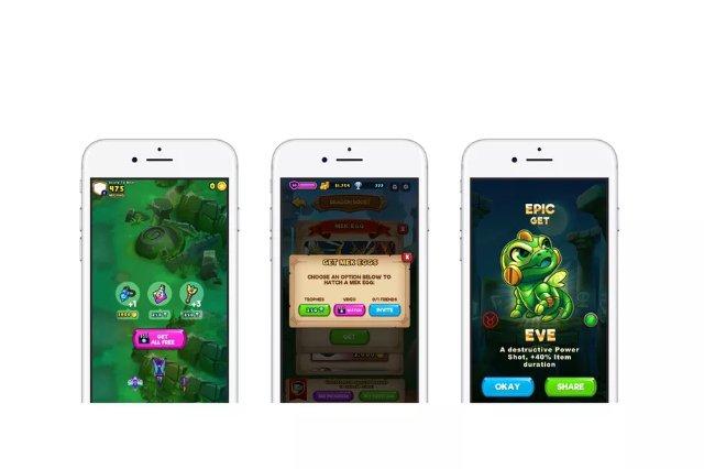 Разработчики Facebook Instant Games теперь могут зарабатывать деньги с пользователей