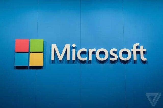 Microsoft отменяет свой иск к правительству США