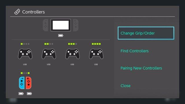 Nintendo Switch теперь поддерживает контроллеры GameCube