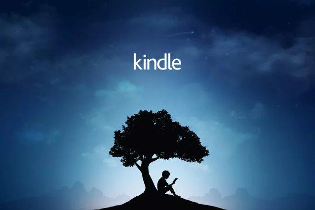 Обновленное приложение Kindle от Amazon добавляет легкую тему и более глубокую интеграцию с Goodreads
