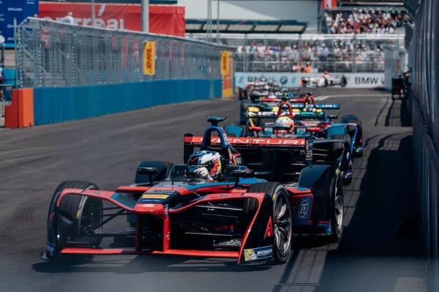 Nissan присоединится к гоночной серии Formula E в следующем году