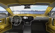 Эта новая аудиосистема превращает интерьер вашего автомобиля в один гигантский динамик