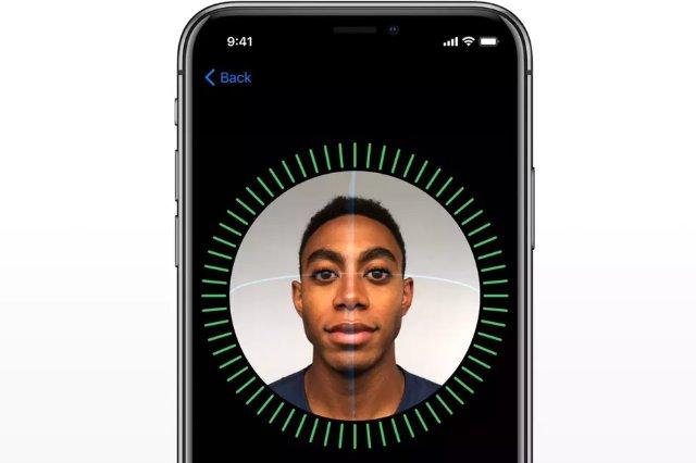 Apple называет отчет об изменении качества Face ID «полностью ложным»