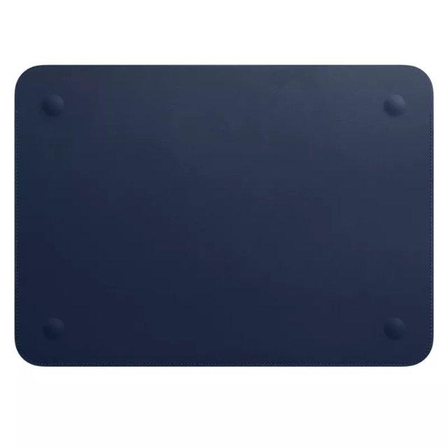 Apple теперь продает дорогой кожаный чехол для 12-дюймовых MacBooks