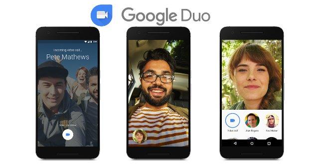 Google упрощает видеозвонки в Android