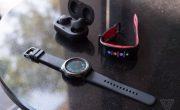 Samsung Gear Sport и Gear IconX будут доступны для предварительного заказа, начиная с завтрашнего дня