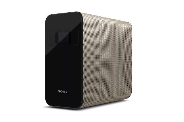 Экспериментальный проектор Sony, который превращает поверхности в сенсорные экраны, появится в США