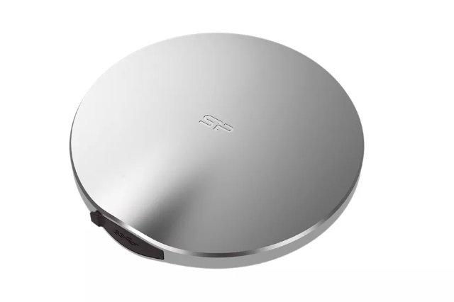 Silicon Power сделала портативный SSD емкостью 480 ГБ
