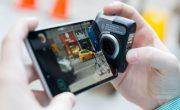 Съемная камера для смартфона DxO наконец-то совместима с Android
