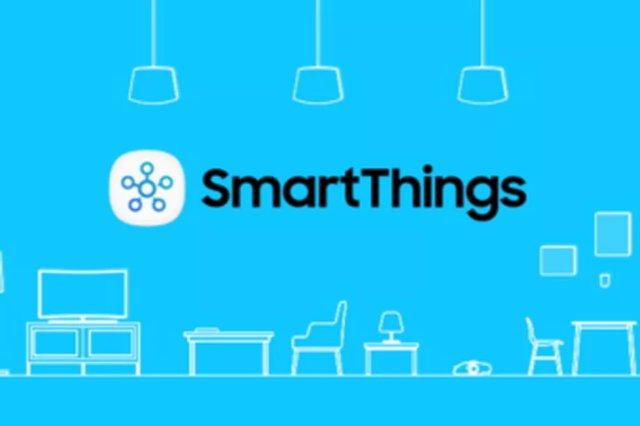 Новый SmartThings Cloud от Samsung будет объединять все его устройства IoT