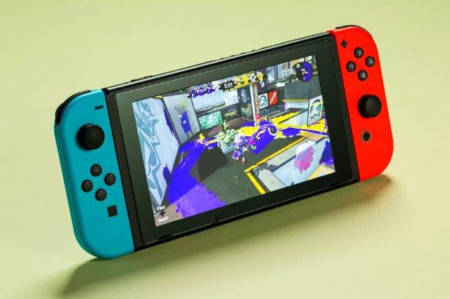 Обновление Nintendo Switch позволяет записывать видео и передавать данные на новую консоль