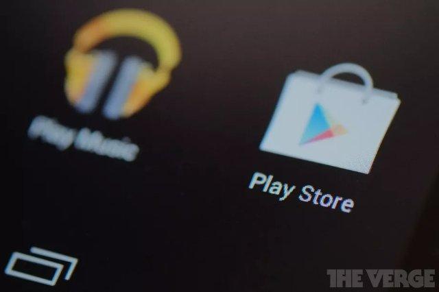 Google подражает Apple в уменьшении платы в Play Store за подписки на приложения для Android