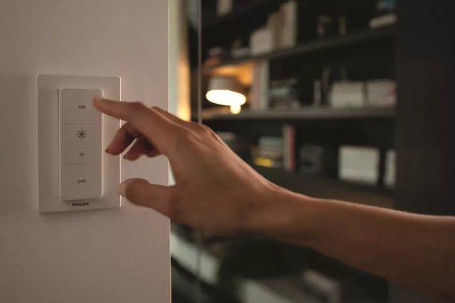 Philips добавляет поддержку HomeKit для аксессуаров Hue