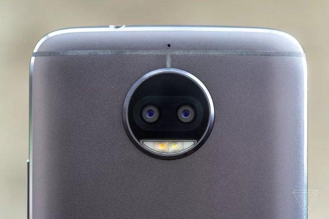Обзор Motorola Moto G5S Plus