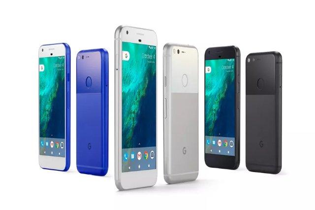 Google Pixel 2: все, что мы ожидаем от новых телефонов