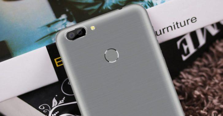 Смартфоны с двойными камерами