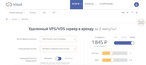 Удаленный виртуальный сервер: тестируйте бесплатно, пользуйтесь с удовольствием