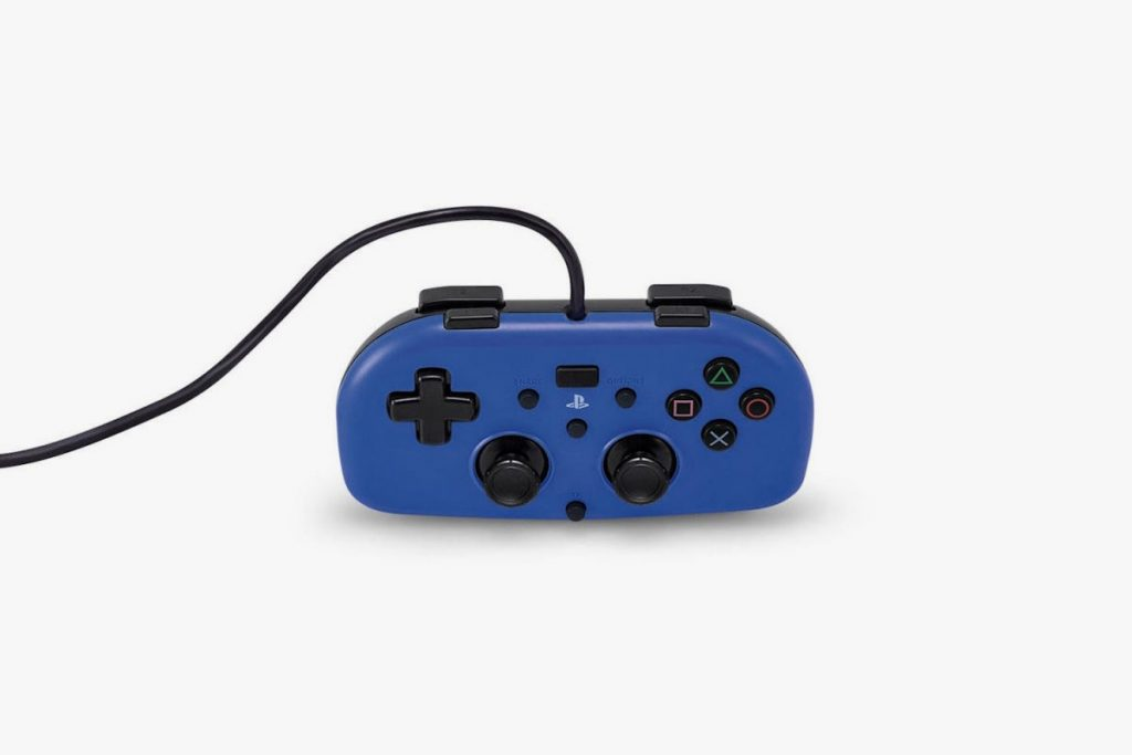 Вещь дня: Sony Mini-Wired Gamepad!