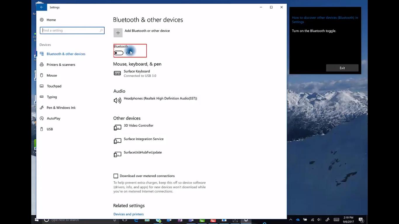 Microsoft Windows может упростить навигацию с помощью новой функции Follow Me