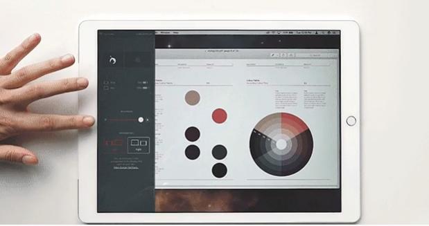 Этот умный хак превращает камеру iPad в кнопку