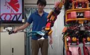 Ученые используют контроллеры HTC Vive для управления спасательным роботом, как марионеткой