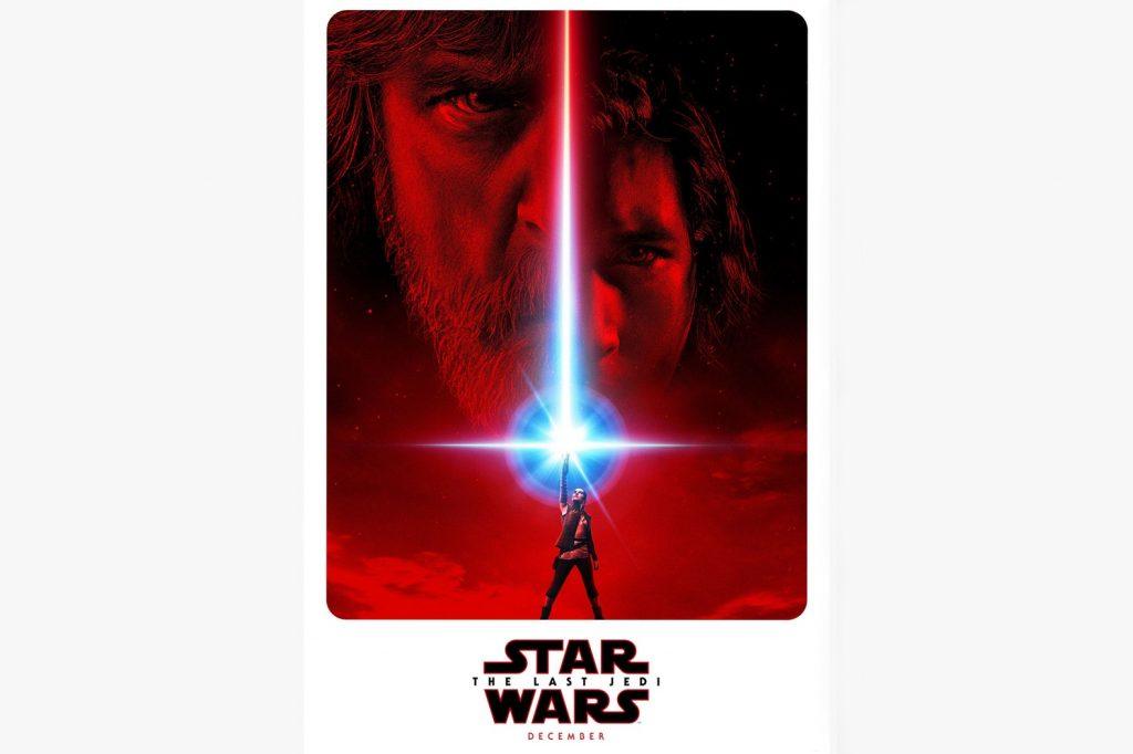 «Звёздные войны: Последний джедай», большой трейлер!