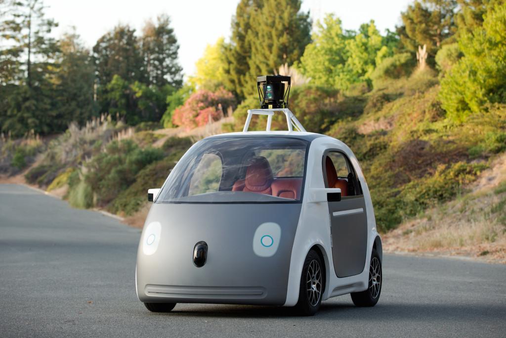 Горе от ума: беспилотные машины страдают от вежливости