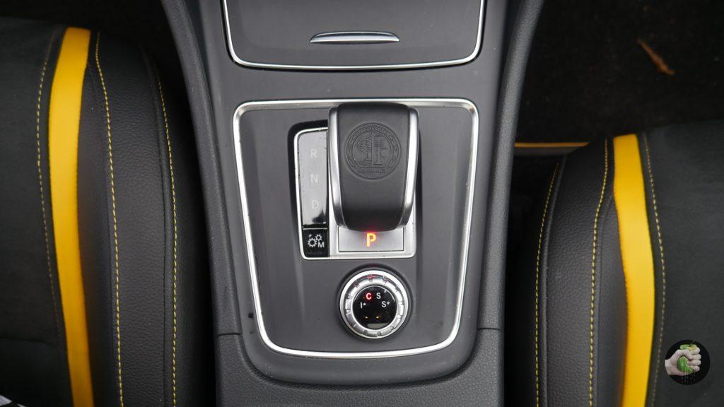 Wylsadrive: Mercedes AMG GLA 45, как средство от осенней депрессии