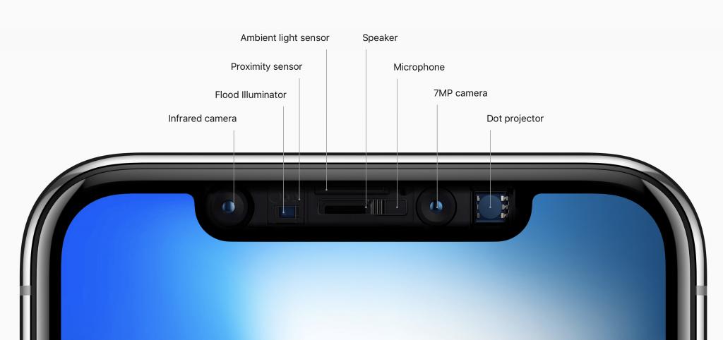 С Face ID всё в порядке! Apple обиделась на ложные высказывания журналистов