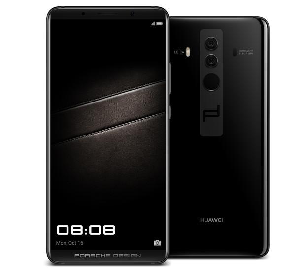 Huawei Mate 10 и Mate 10 Pro – с миру по нитке