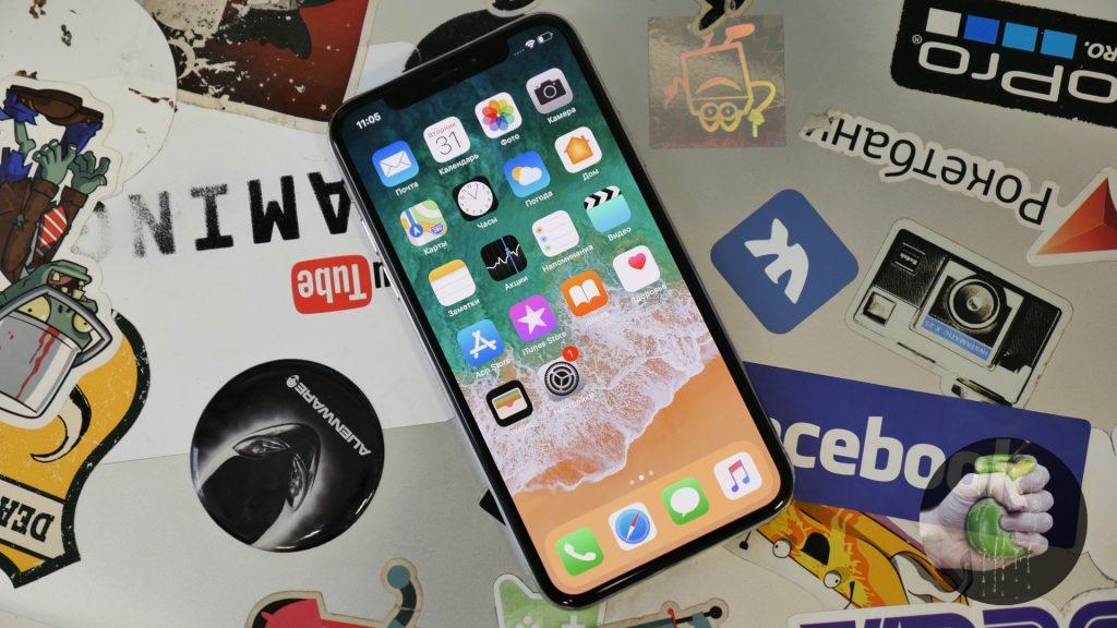 Как Apple создавала iPhone X