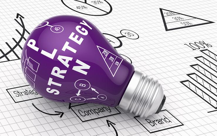 Стратегии персонифицированного маркетинга
