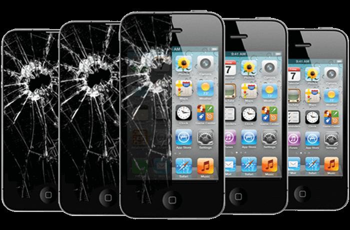 Гарантийный ремонт Айфон 7 в Москве