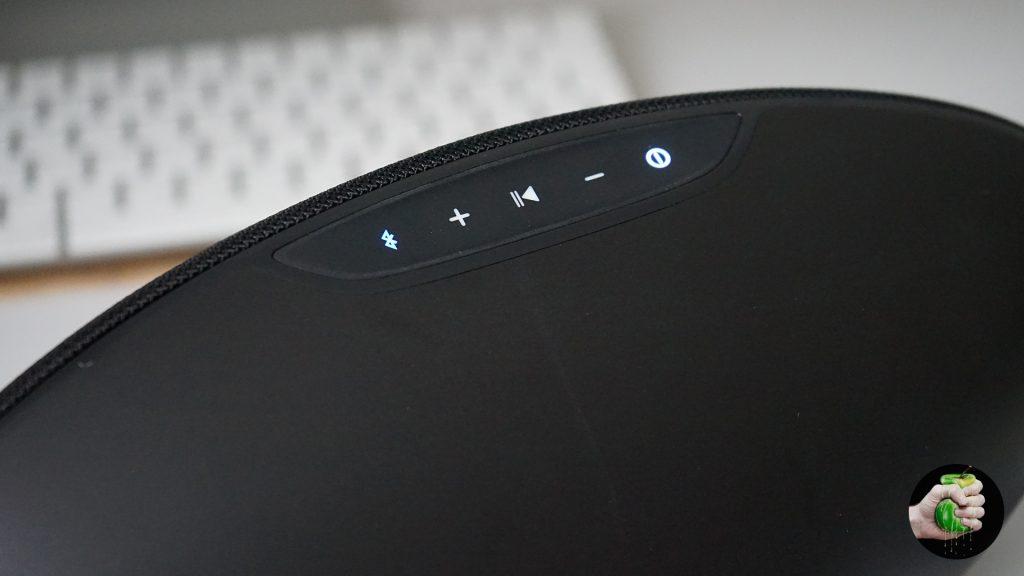 JBL Playlist: Автомат для Chromecast!