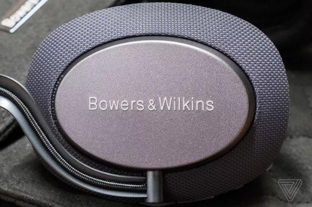 Bowers & Wilkins выпускает наушники PX с шумоподавлением и USB-C разъемом