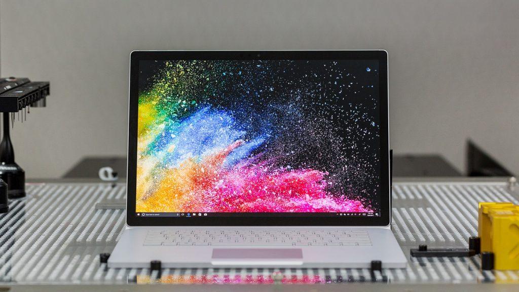 Microsoft Surface Book 2: если от Макбуков уже тошнит