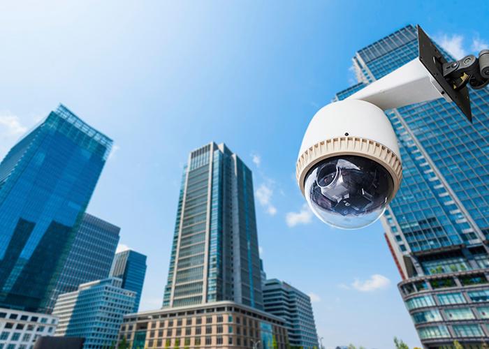 Системы видеонаблюдения для ваших объектов