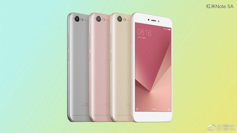 Гид по смартфонам Xiaomi 2017
