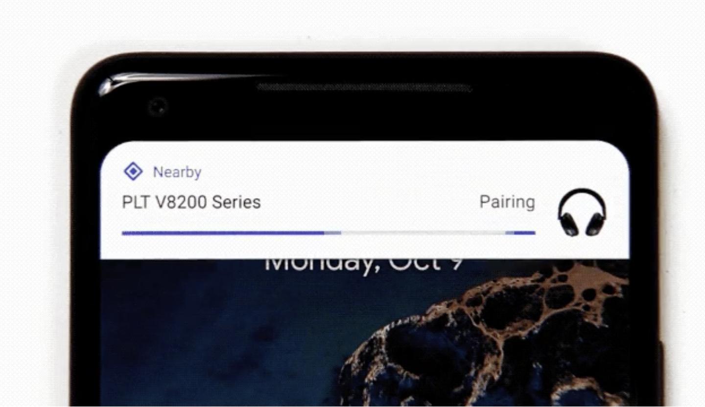 В Android появилась функция Fast Pair. Привет, беспроводной век