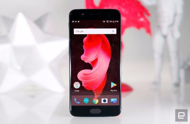 OnePlus непреднамеренно оставила еще одну уязвимость на своих телефонах
